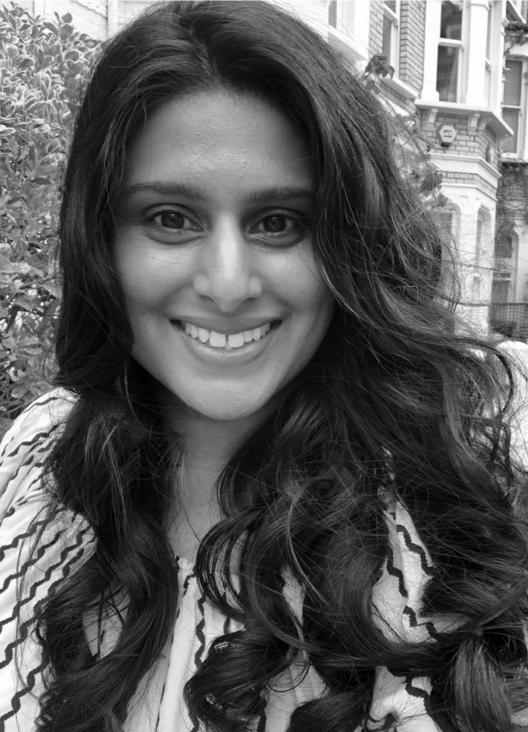 Sonya Kapur